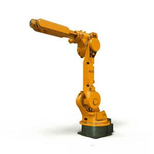 伏羲工业机器人